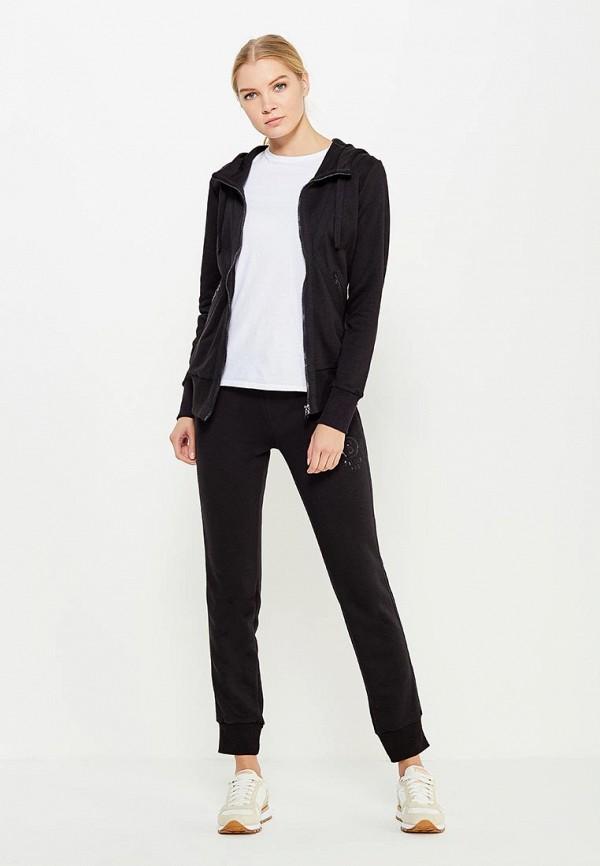 женский спортивные спортивный костюм sitlly, черный