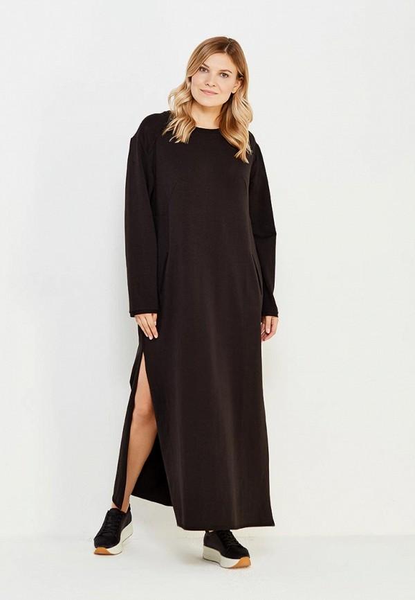 Купить Платье Sitlly, si029ewxac78, черный, Осень-зима 2018/2019