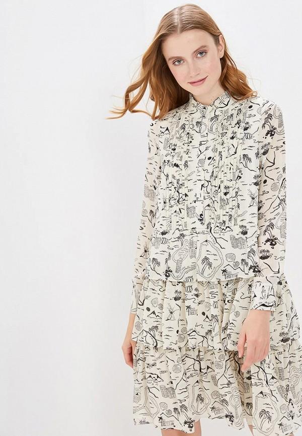 цены на Платье Sister Jane Sister Jane SI030EWECDR0  в интернет-магазинах