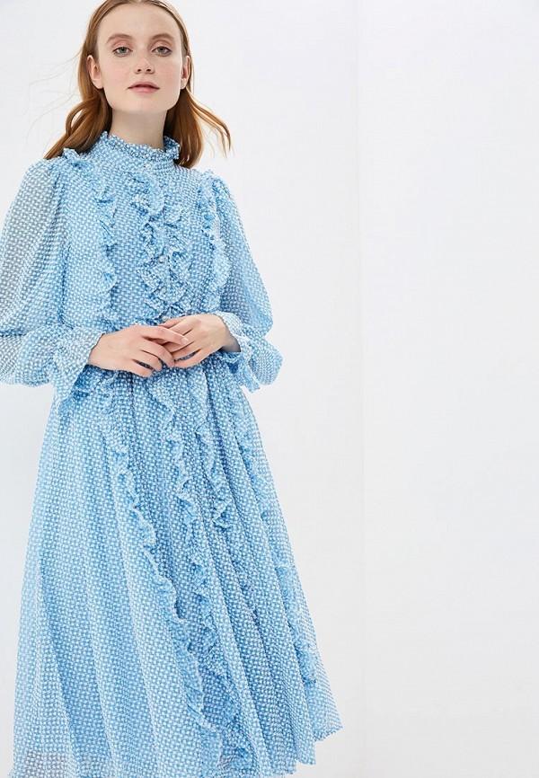Платье Sister Jane Sister Jane SI030EWECDR8 цены онлайн
