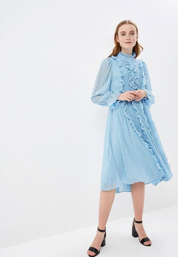 лучшая цена Платье Sister Jane Sister Jane SI030EWECDR8