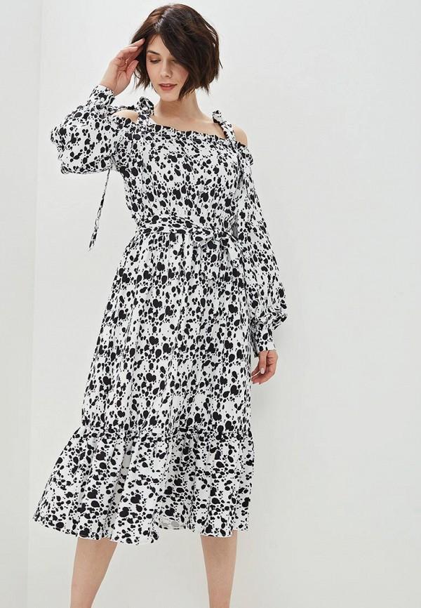 Платье Sister Jane Sister Jane SI030EWESRH5 юбка sister jane sister jane si030ewcfsk3