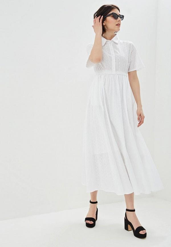 женское платье sister jane, белое