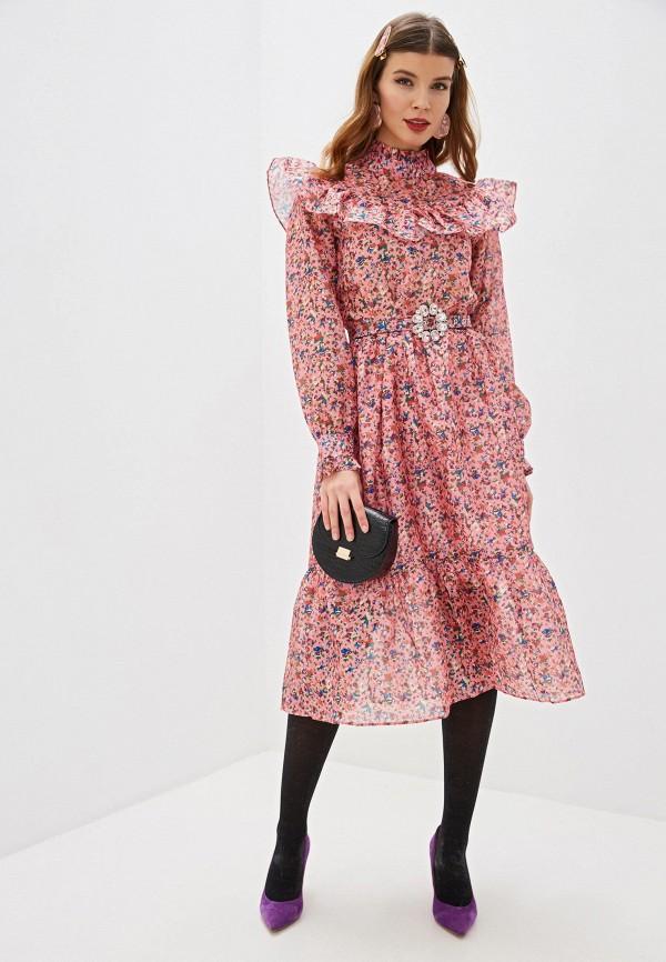Платье Sister Jane Sister Jane SI030EWHOQO6 цены онлайн