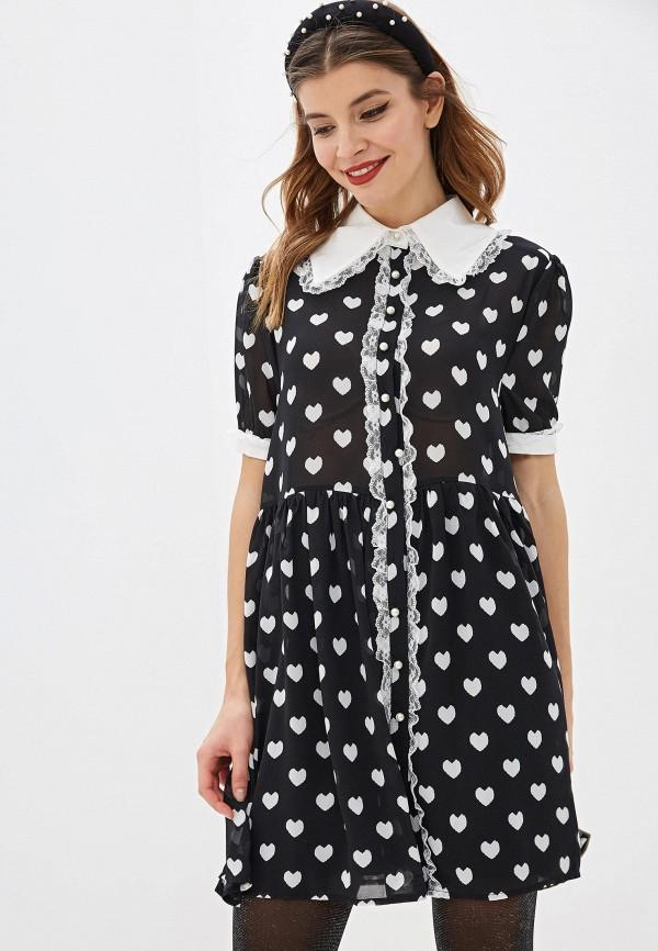 Платье Sister Jane Sister Jane SI030EWHOQP4 цена