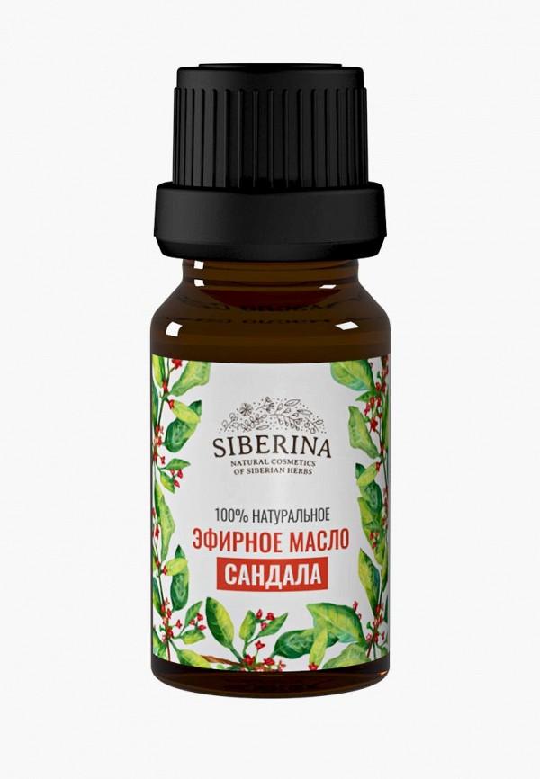 Масло эфирное Siberina Siberina SI032LWENGQ0 siberina эфирное масло апельсина ef 1 sib