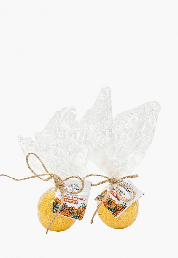 Соль для ванн Siberina Siberina SI032LWFXMX3 соль для ванн extra mineral натуральная соль мертвого моря для ванн чувственное папайя
