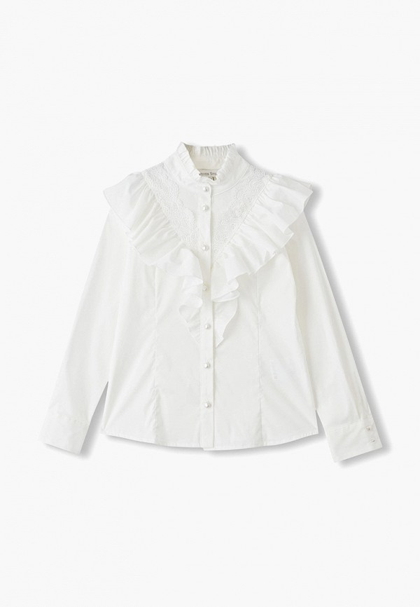 Рубашка Silver Spoon Silver Spoon SI033EGFNAZ8 silver spoon silver spoon рубашка длинный рукав лиловый