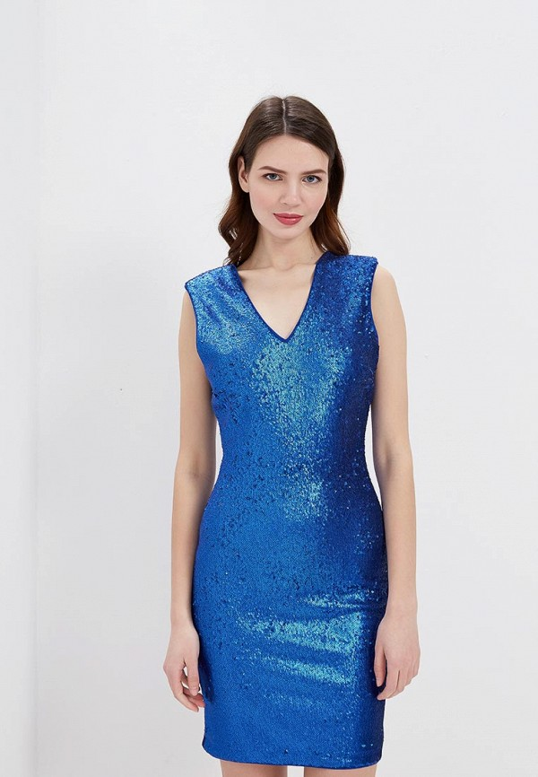 Платье Silvian Heach Silvian Heach SI386EWAOYY6 вирт по веб камере