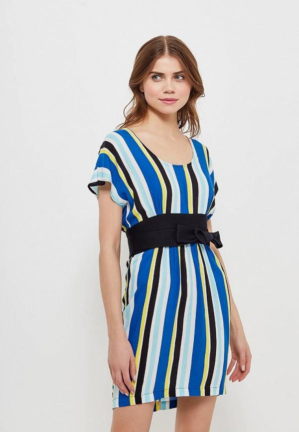 Платье Silvian Heach Silvian Heach SI386EWAOYY8 юбка silvian heach silvian heach si386ewrhy17
