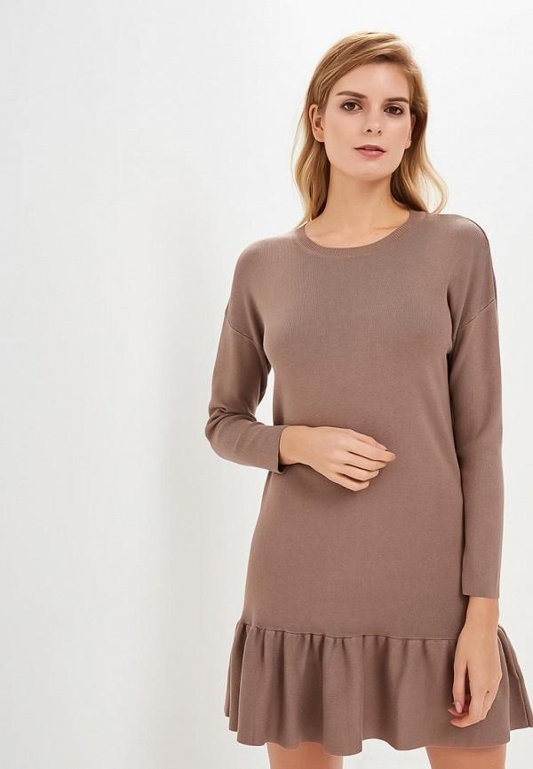 где купить Платье Silvian Heach Silvian Heach SI386EWCSWO0 дешево