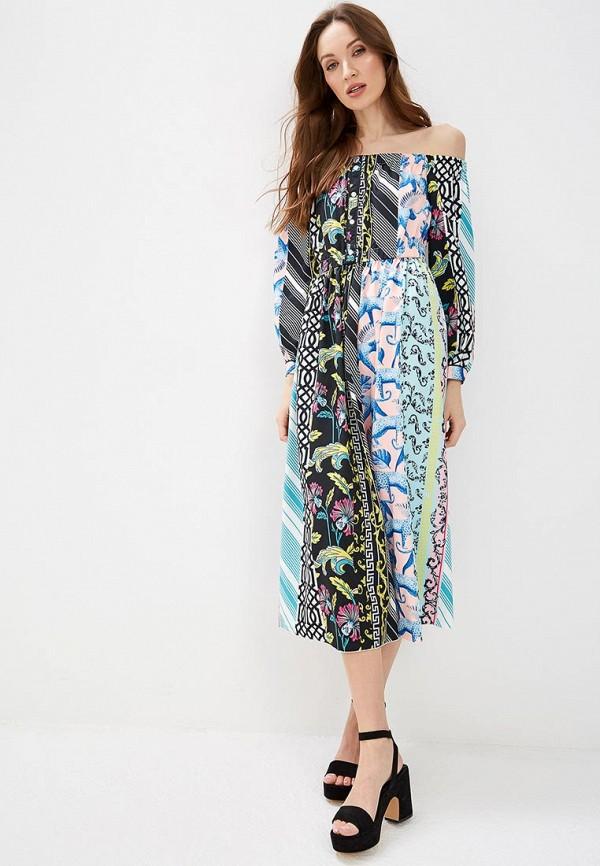 Платье Silvian Heach Silvian Heach SI386EWEIIA3 все цены