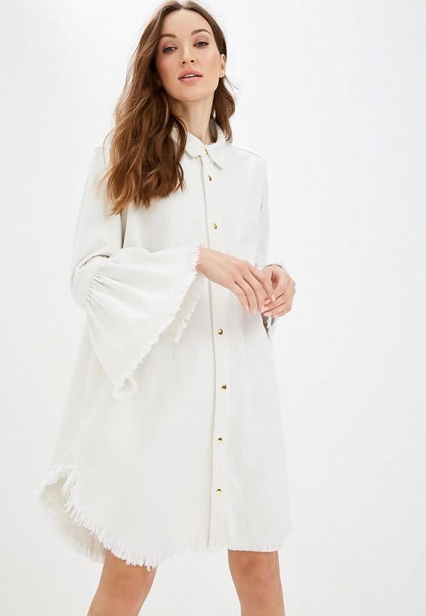 Джинсовые платья Silvian Heach