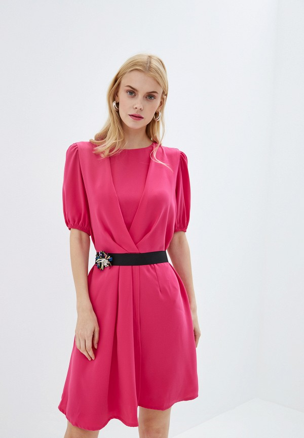 Платье Silvian Heach Silvian Heach SI386EWEIIC0