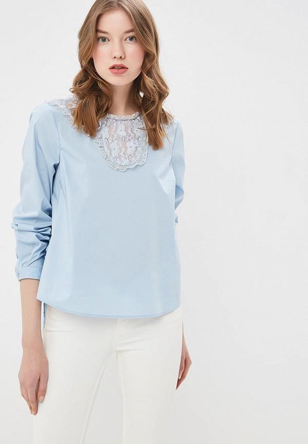 цены на Блуза Silvian Heach Silvian Heach SI386EWEIIE4  в интернет-магазинах