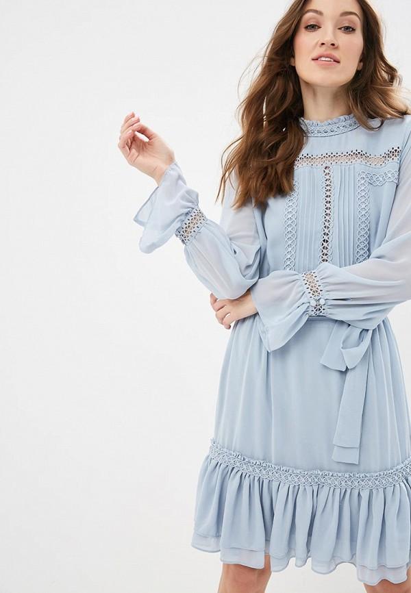 цены на Платье Silvian Heach Silvian Heach SI386EWEIIF5  в интернет-магазинах