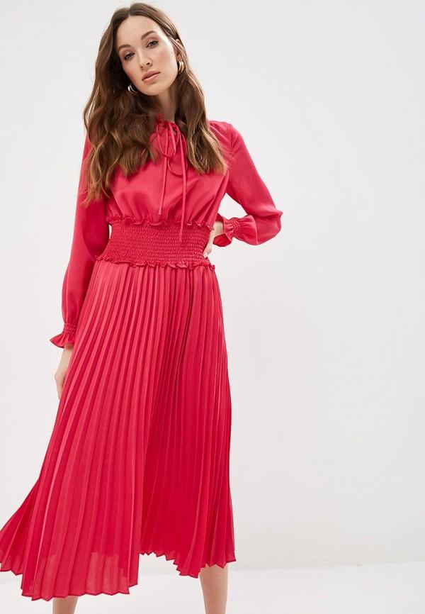 Платье Silvian Heach Silvian Heach SI386EWEIIG0 платье silvian heach silvian heach si386ewekpe6