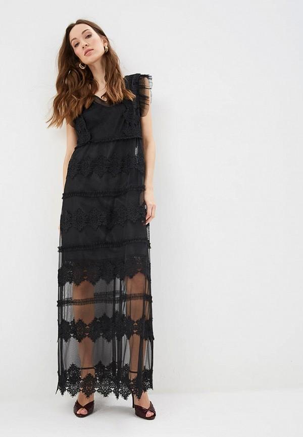 Платье Silvian Heach Silvian Heach SI386EWEIIM3 цены онлайн