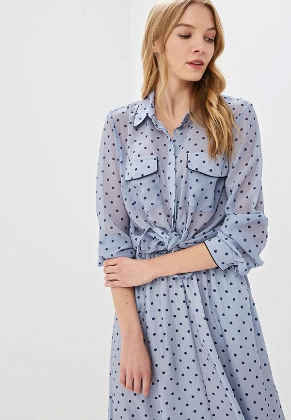 цена Блуза Silvian Heach Silvian Heach SI386EWEIIP0 онлайн в 2017 году