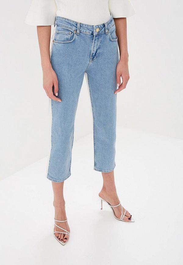 Джинсы Silvian Heach Silvian Heach SI386EWEIIP2 джинсы silvian heach kids джинсы