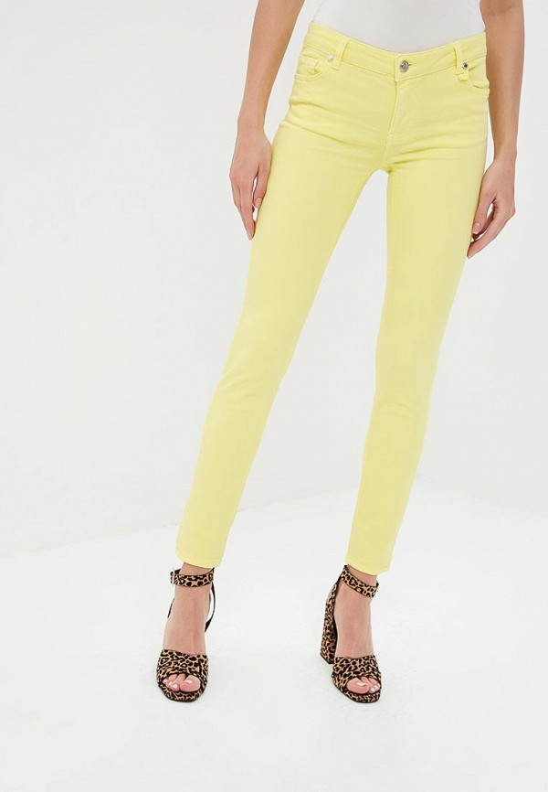 Джинсы Silvian Heach Silvian Heach SI386EWEIIQ0 джинсы silvian heach kids джинсы
