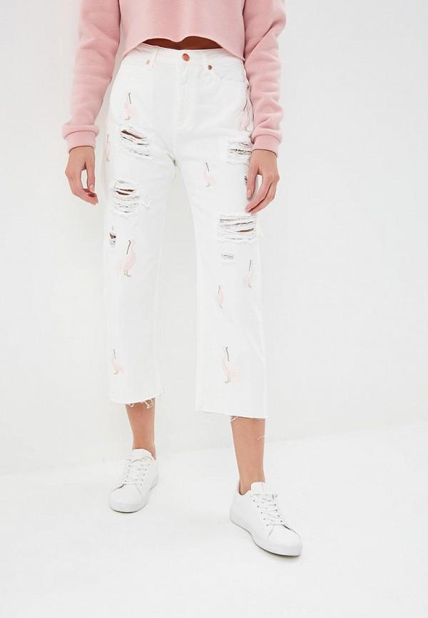 Джинсы Silvian Heach Silvian Heach SI386EWEIIQ5 джинсы silvian heach kids джинсы