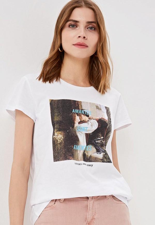 Футболка Silvian Heach Silvian Heach SI386EWEIIR2 heach dolls by silvian heach футболка