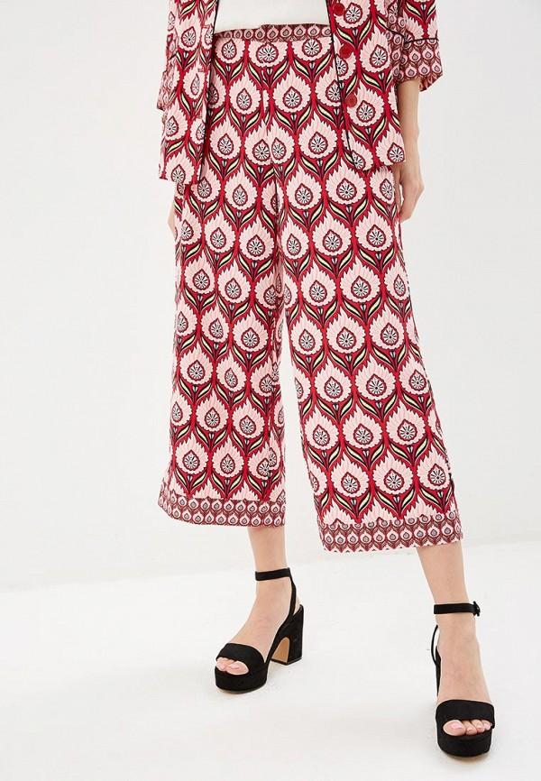 женские брюки silvian heach, разноцветные