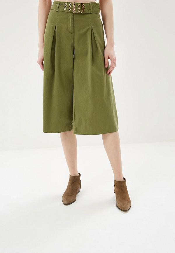 женские брюки silvian heach, хаки