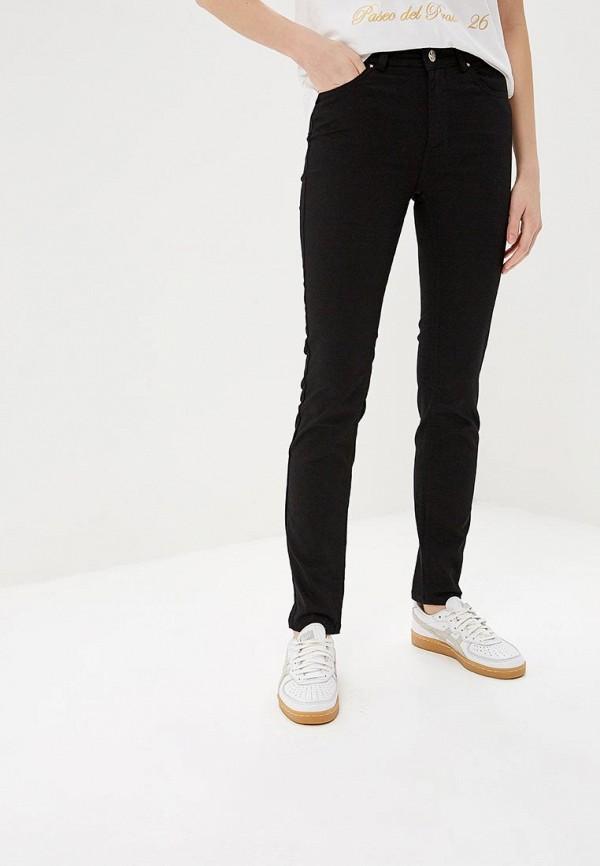 женские джинсы silvian heach, черные
