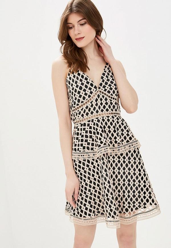 Платье Silvian Heach Silvian Heach SI386EWEKPC7 платье silvian heach платье