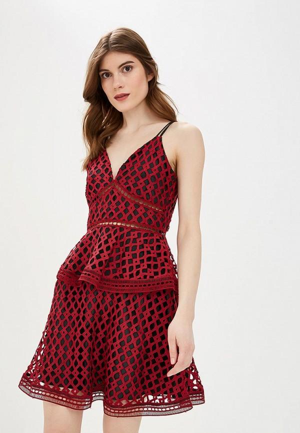 Платье Silvian Heach Silvian Heach SI386EWEKPC8 платье silvian heach платье