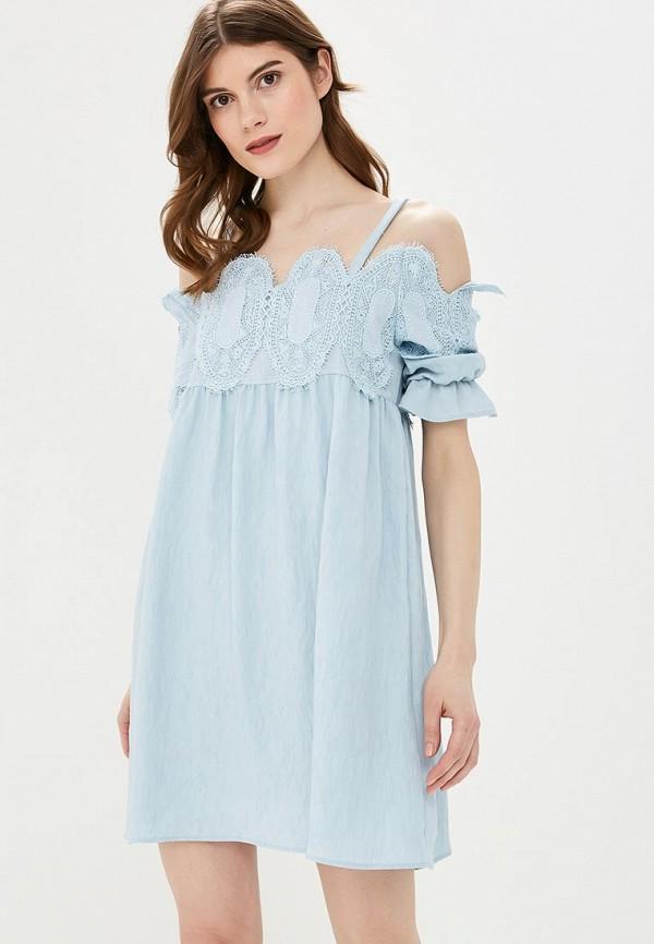 Платье Silvian Heach Silvian Heach SI386EWEKPC9