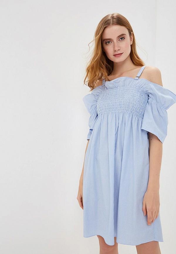 Платье Silvian Heach Silvian Heach SI386EWEKPD5