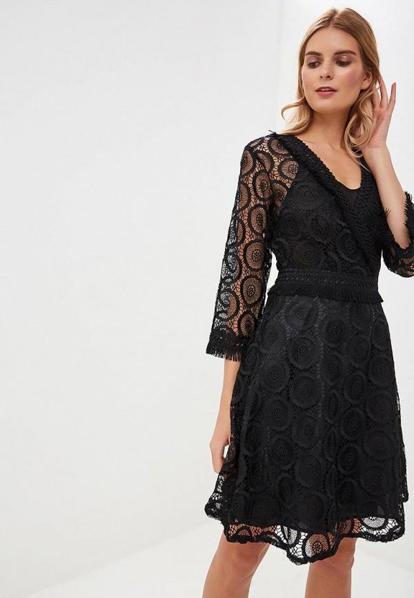 Платье Silvian Heach Silvian Heach SI386EWEKPD9 платье silvian heach cvp17147ve white
