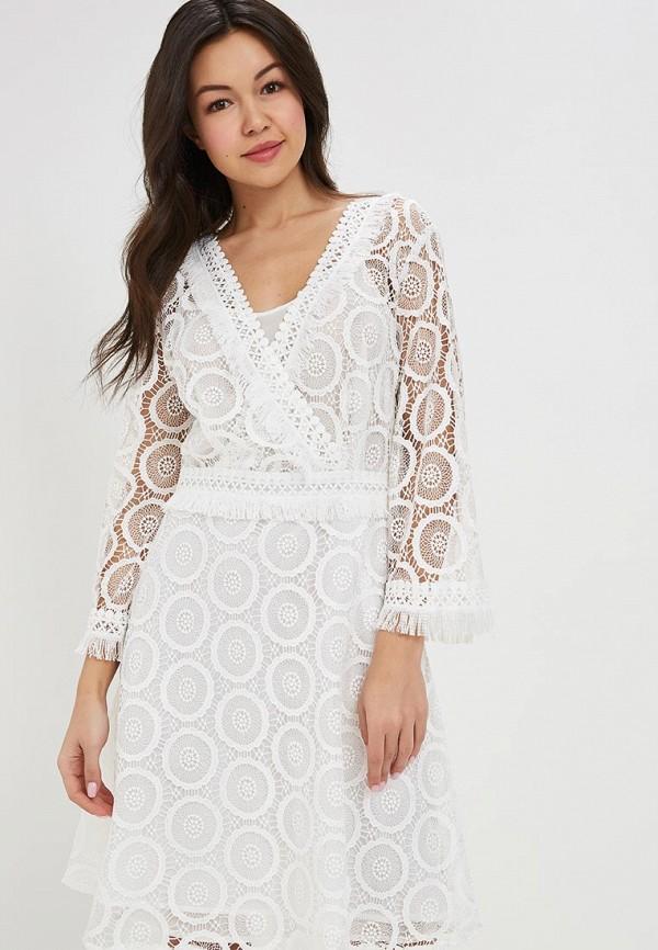 Платье Silvian Heach Silvian Heach SI386EWEKPE0 недорго, оригинальная цена