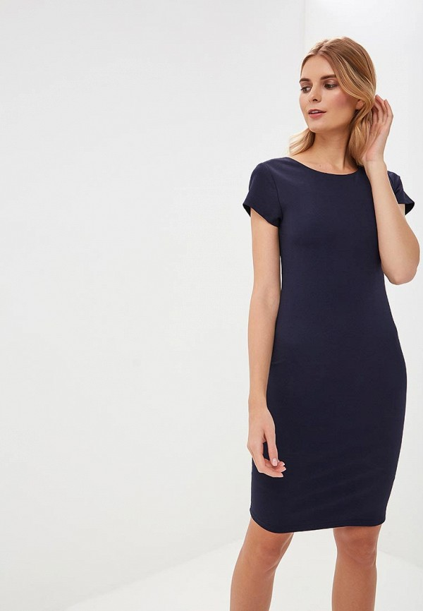Фото - Платье Silvian Heach Silvian Heach SI386EWEKPE2 блузка женская silvian heach benifato цвет черный синий pga18120bl black navy размер m 44