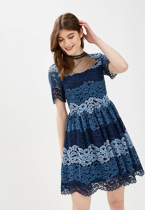 Платье Silvian Heach Silvian Heach SI386EWEKPE9 платье silvian heach платье