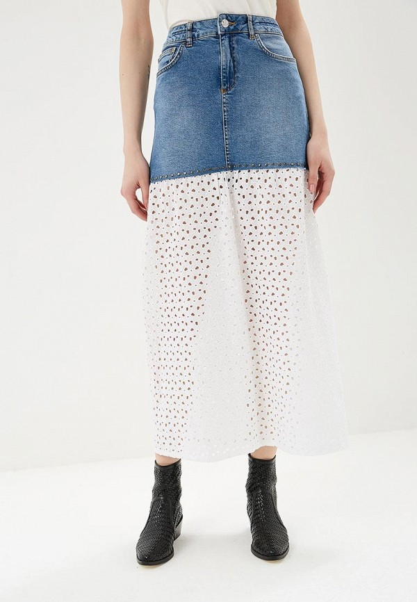 Юбка джинсовая Silvian Heach