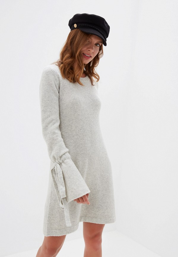 Платье Silvian Heach Silvian Heach SI386EWGDYE4 платье silvian heach silvian heach si386ewcswo8