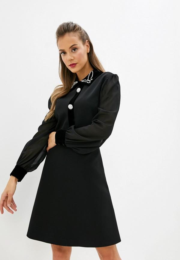 Платье Silvian Heach Silvian Heach SI386EWGDYO1 цены