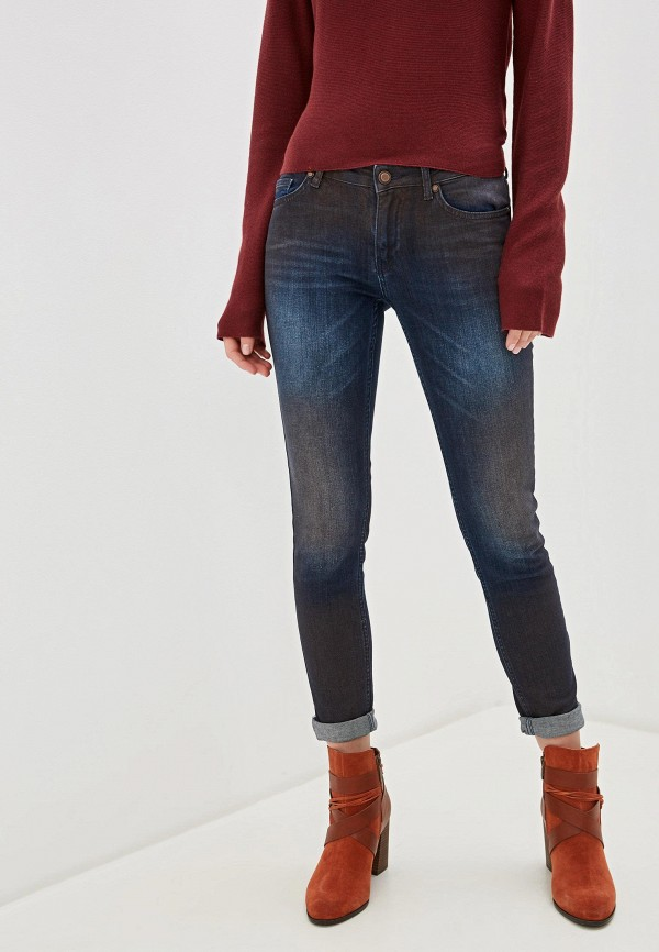 Джинсы Silvian Heach Silvian Heach SI386EWGTZN8 джинсы silvian heach kids джинсы