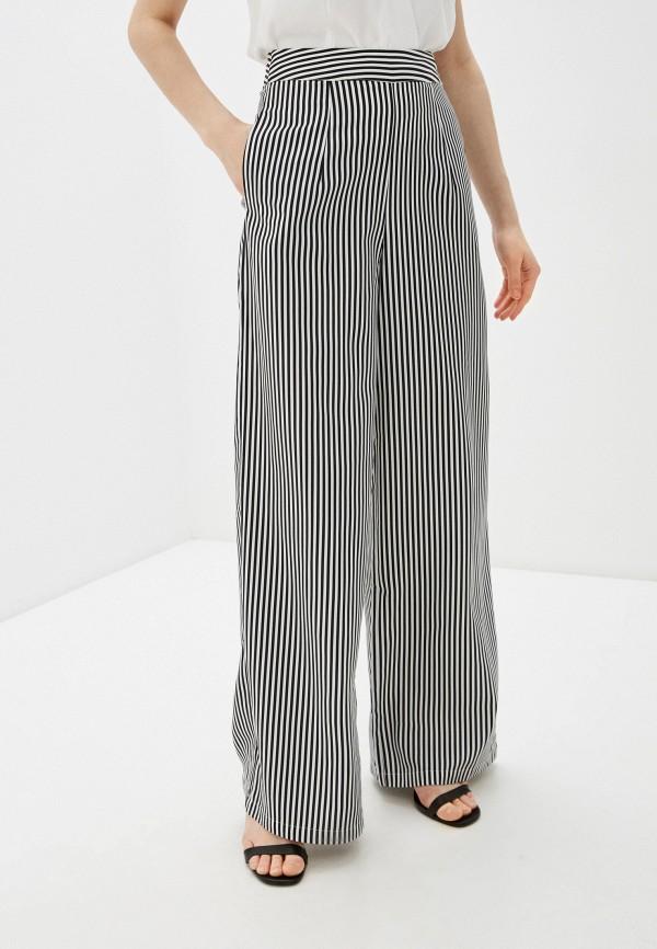 женские повседневные брюки silvian heach, разноцветные