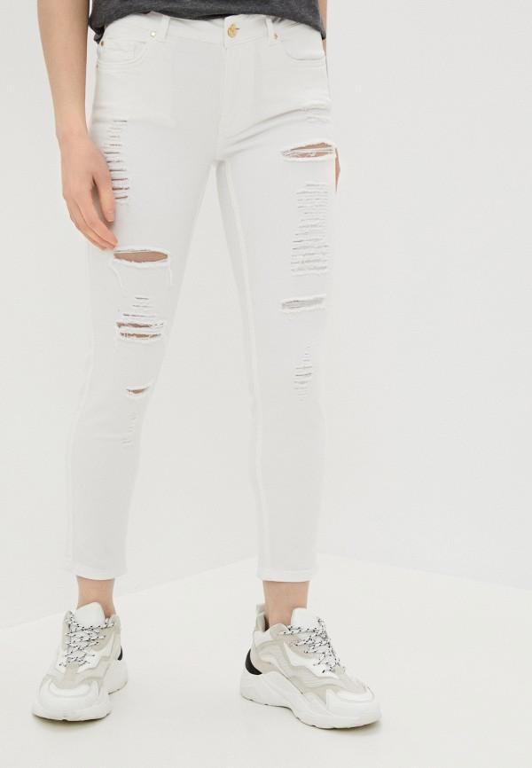 женские джинсы silvian heach, белые