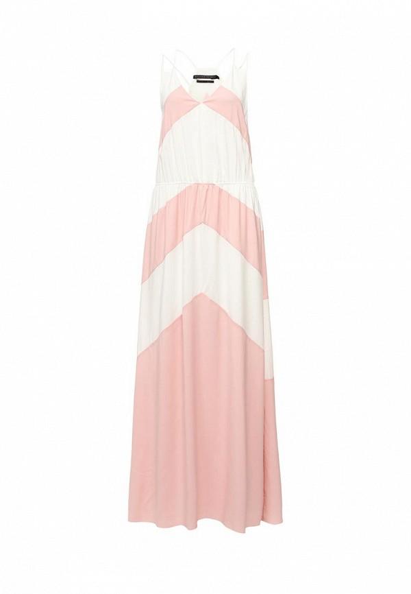 Платье Silvian Heach Silvian Heach SI386EWRHV65 платье silvian heach cvp17147ve white
