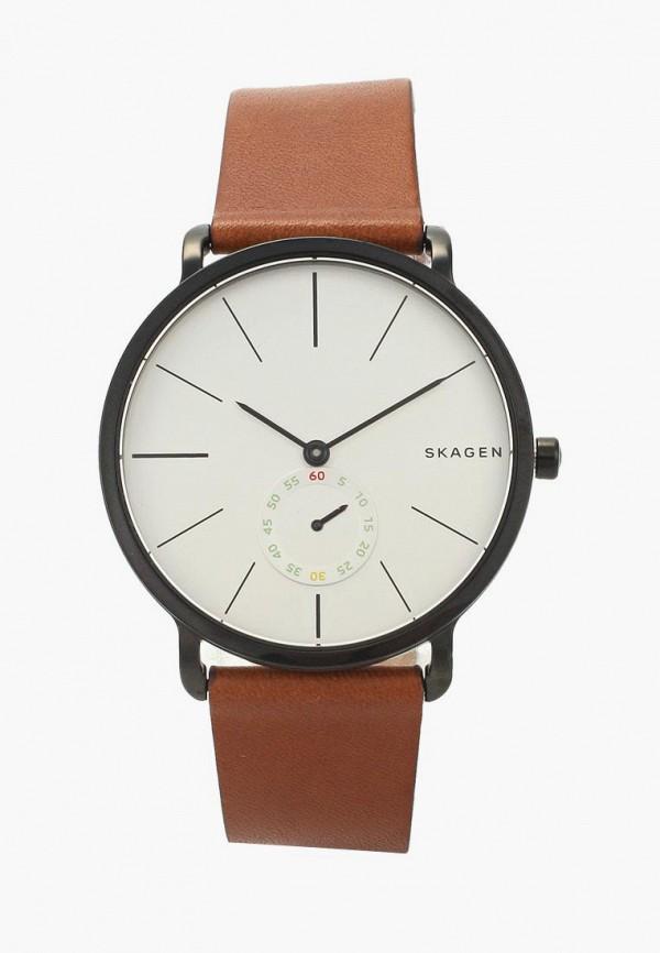 Часы Skagen Skagen SK006DMBFYN7 skagen ремни и браслеты для часов skagen skskw2267