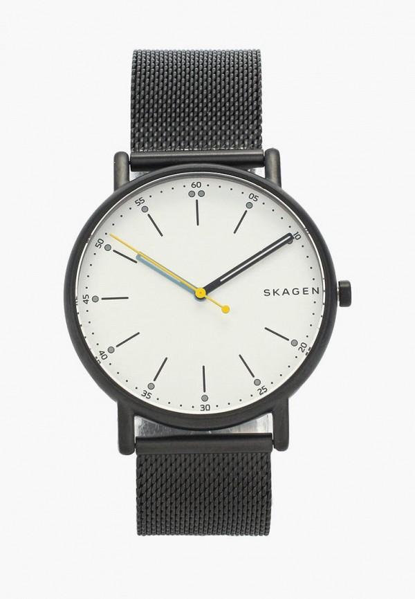Часы Skagen Skagen SK006DMBFYN8 skagen ремни и браслеты для часов skagen skskw2267