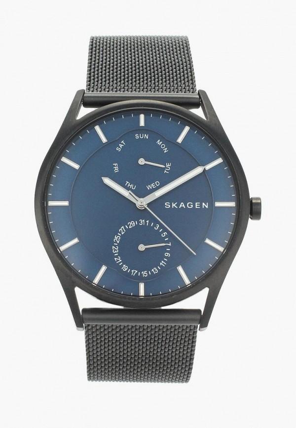 Часы Skagen Skagen SK006DMBFYN9 цены онлайн