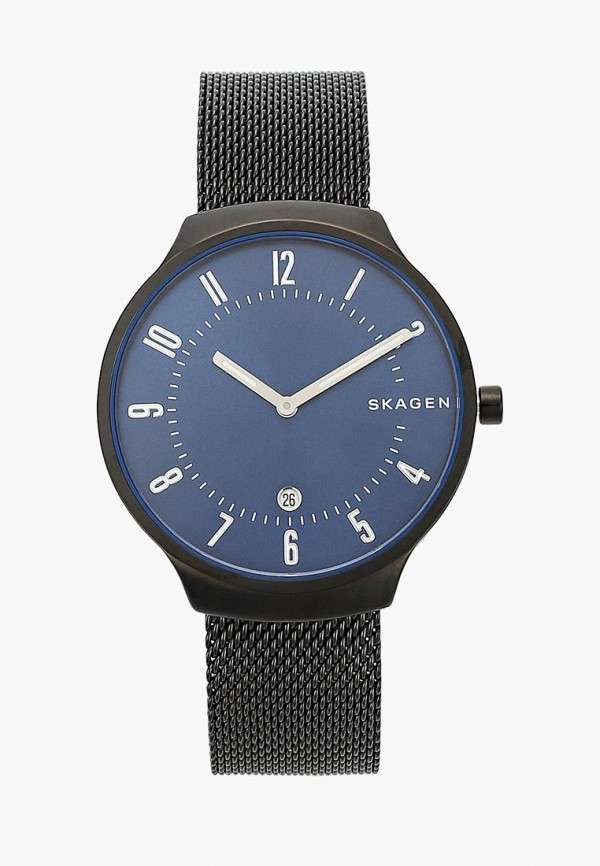 Часы Skagen Skagen SK006DMCNSC3 skagen умные часы