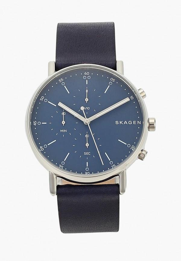 Часы Skagen Skagen SK006DMCNSC4 цены онлайн